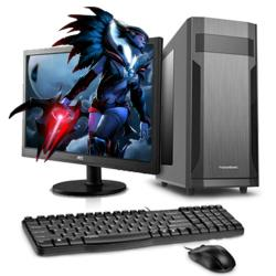 Vengeful Gaming Desktop