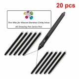 10x Black Replacement Pen Nibs Only For Wacom BAMBOO Drawing Graphic Tablet CTE MTE CTL CTH Series