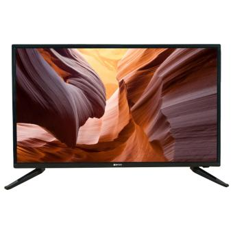 Xenon 42 HD LED TV with ISDB-T Black LE4238D