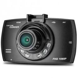 "xiaocai-Excellence 1080P 2.7"" G030 170 Degree Wide Angle G-sensor Car DVR Dash Camera Camcorder"