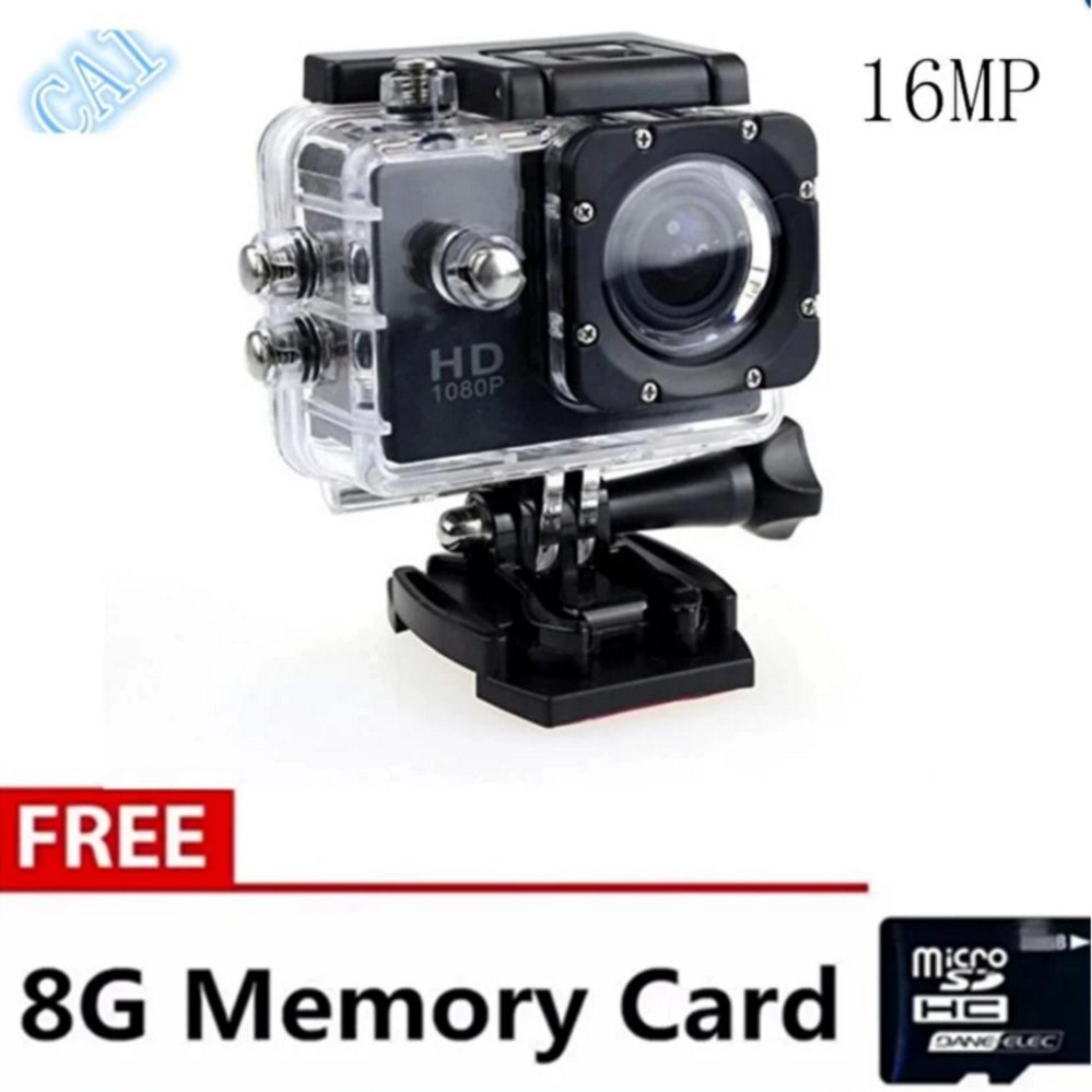 Action Cam For Sale Camcorder Prices Brands Specs In Sport Full Hd Dv 1080p Sj4000 Waterproof 12mp Camera Kogan Xiaocai Pro 16mp Sports Black With Free 8gb Memory Card