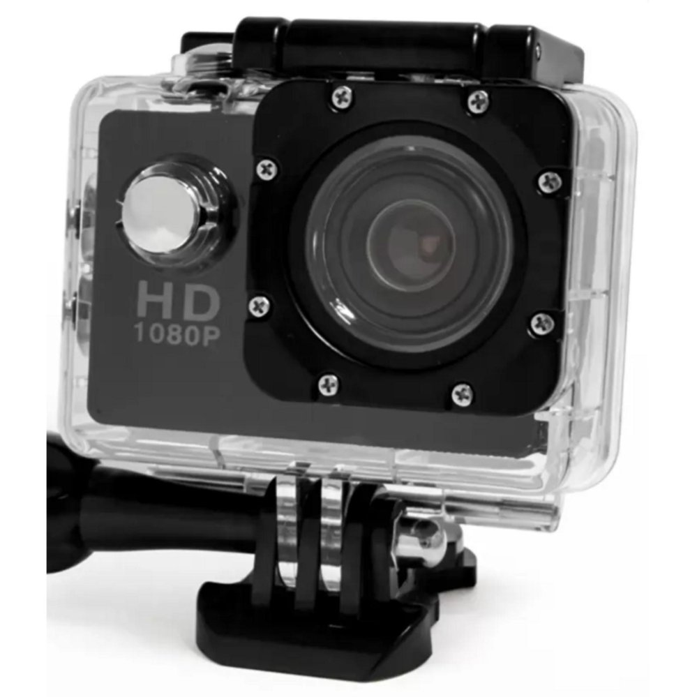 Xiaocai-Pro A7 Ultimate Sports Action Cam Under Water Extreme