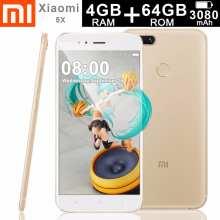 Xiaomi Mi 5X Gold
