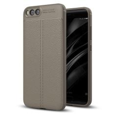 Xiaomi Mi 6 Case , Mooncase [Ultra-Thin] Anti-Scratch Imitation Leather