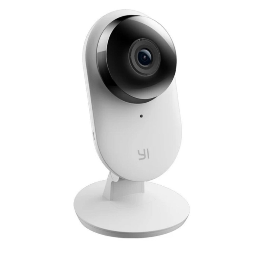 Buy Sell Cheapest Xiaomi Yi Ip Best Quality Product Deals Original Dome 720p Camera International Version White Home