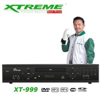 Philippines | Where to sell Xtreme XT-999/XT-912 MIDI DVD