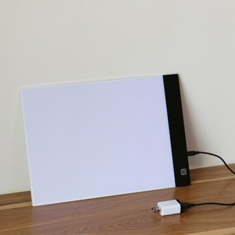 Philippines | Discount Yika A4 LED Light Tracing Box Board Drawing