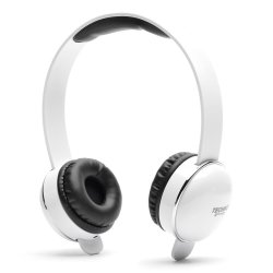 Techno Tamashi TH-T2 Over-the-Headphones (White)