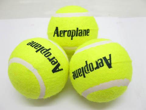 Aeroplane Tennis Ball 3 Pcs In Can By Gotenco.