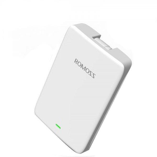 Romoss eUSB iCharger 45 Portable Laptop Adapter