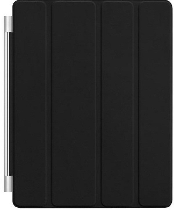 Smart Cover for iPad 2/3/4 (Black)