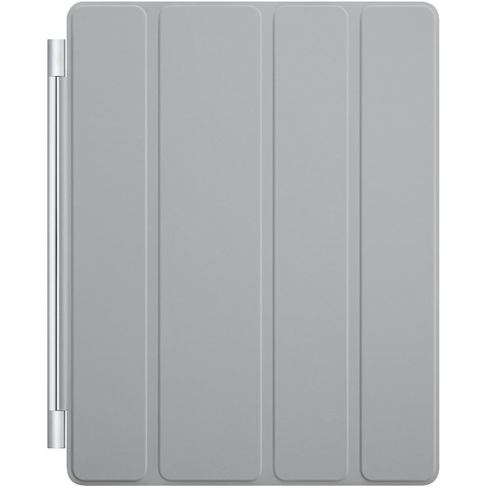 Smart Cover for iPad 2/3/4 (Grey)