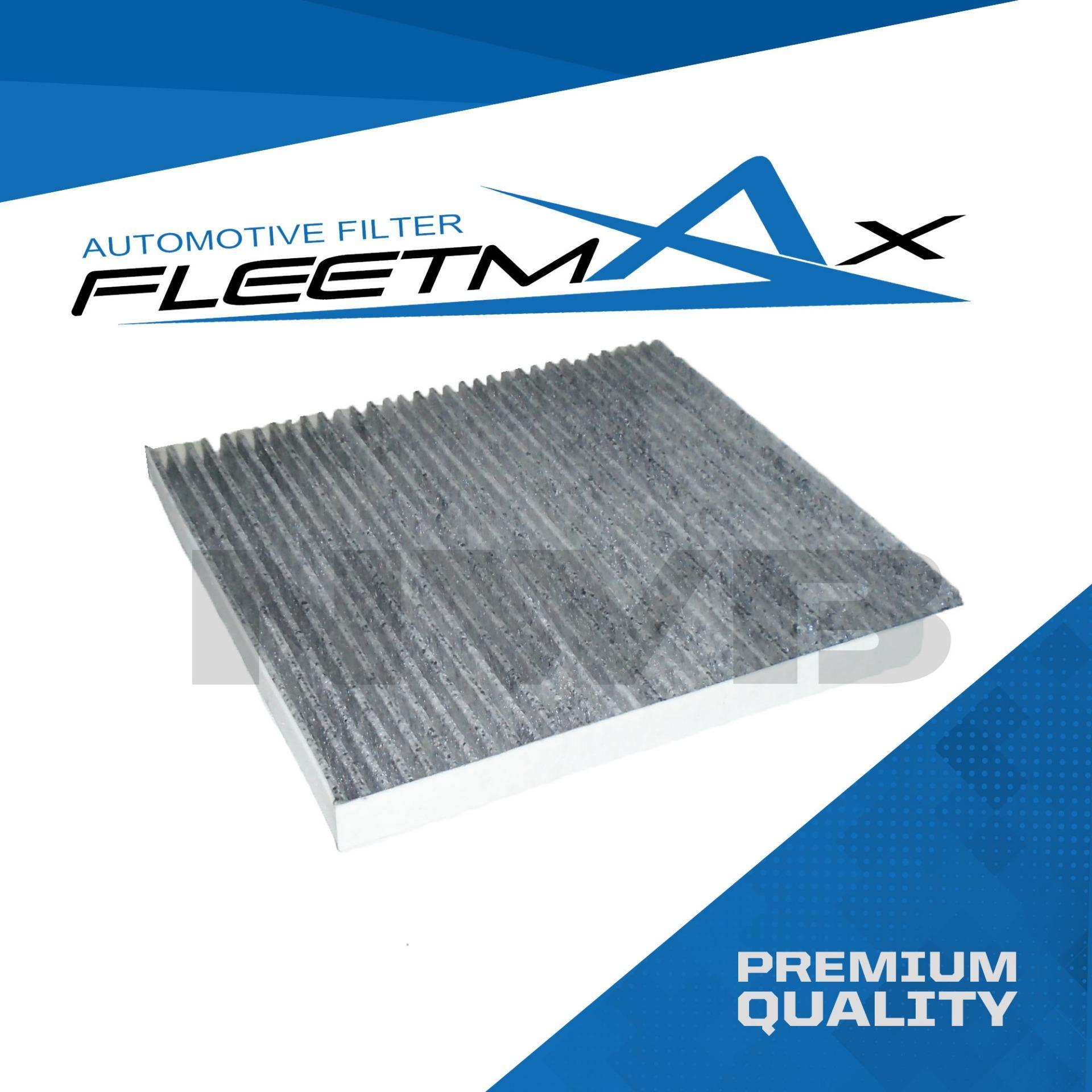 Fleetmax Cabin Filter for Hyundai Tucson 2009-2015 (Charcoal Type)