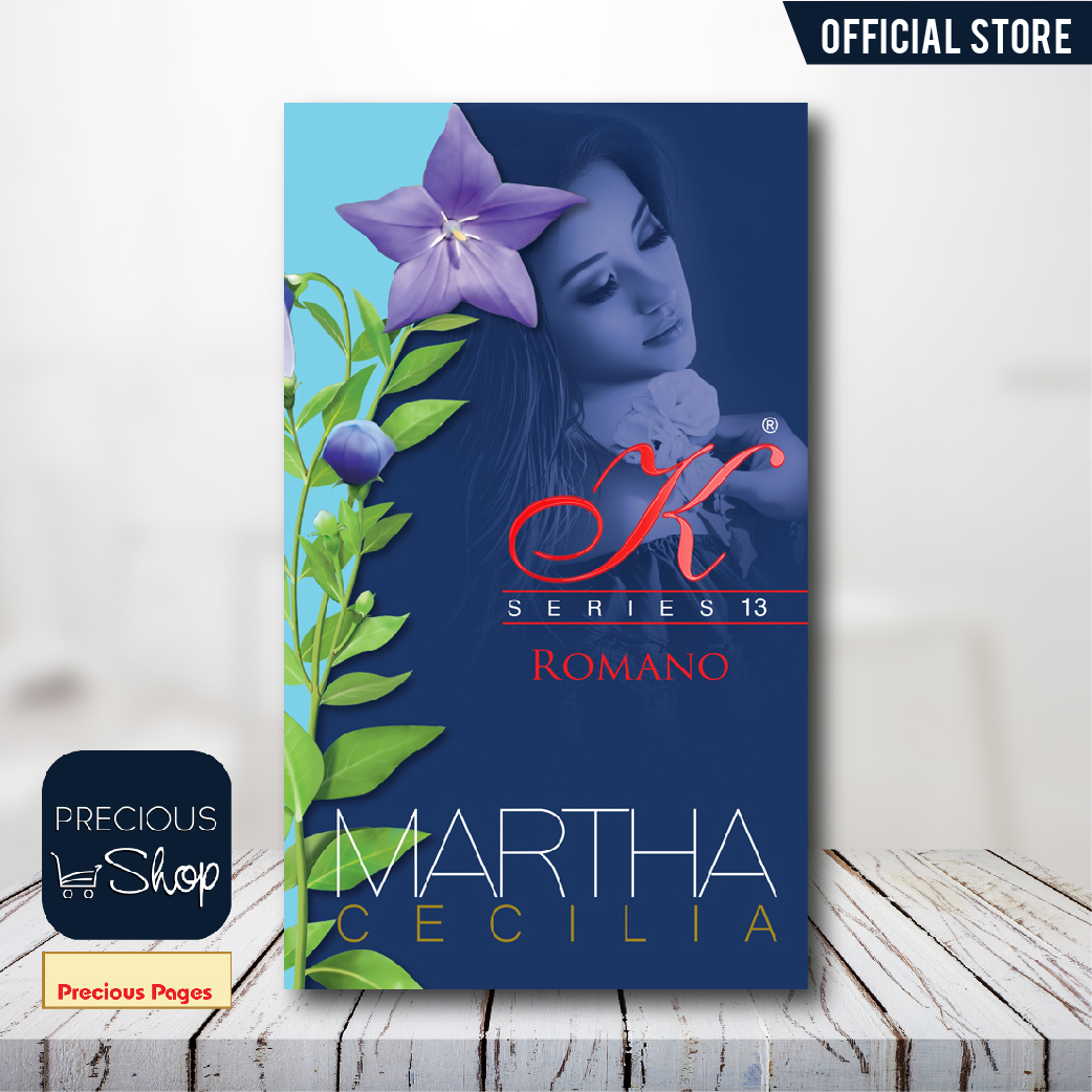 Kristine Series 13 Romano By Martha Cecilia Lazada Ph