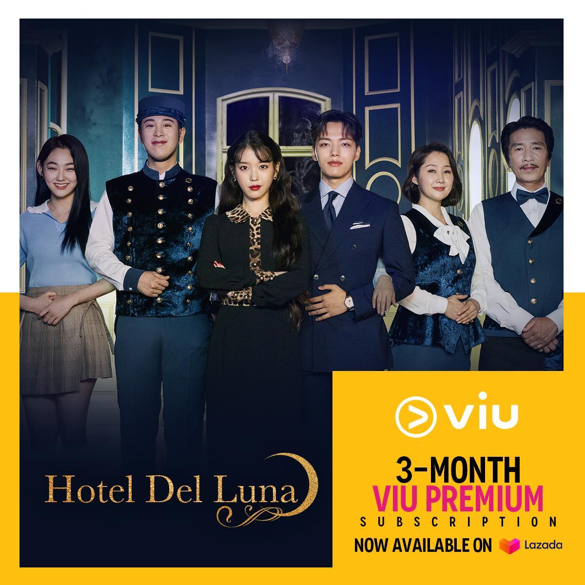 Viu Premium 3-MONTH SUBSCRIPTION