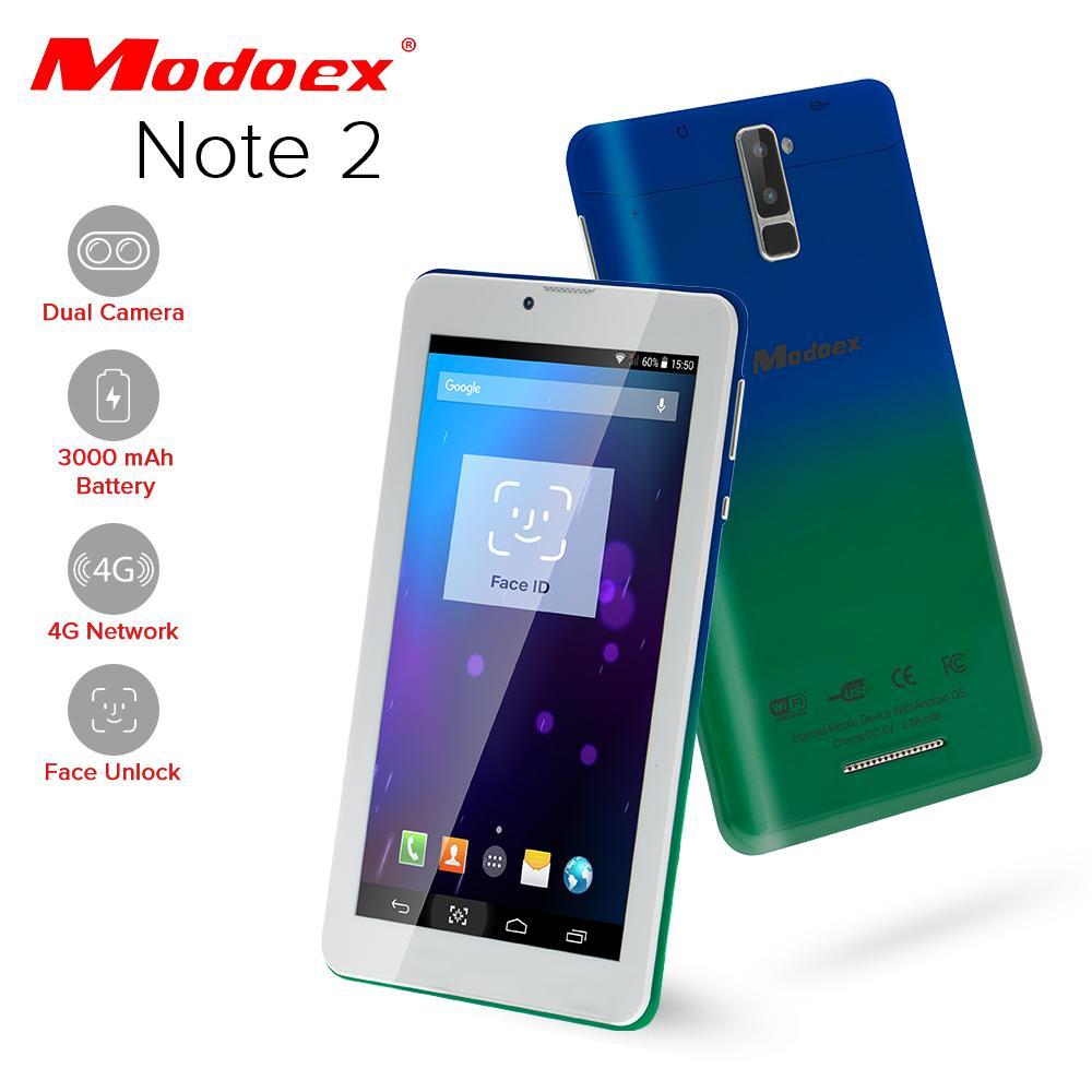 Modoex Note 2 4G 7