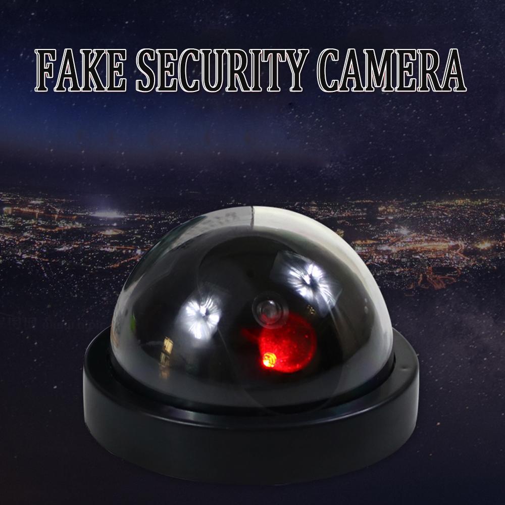 Dummy Video Surveillance Security Cam CCTV dome camera Simulated camera