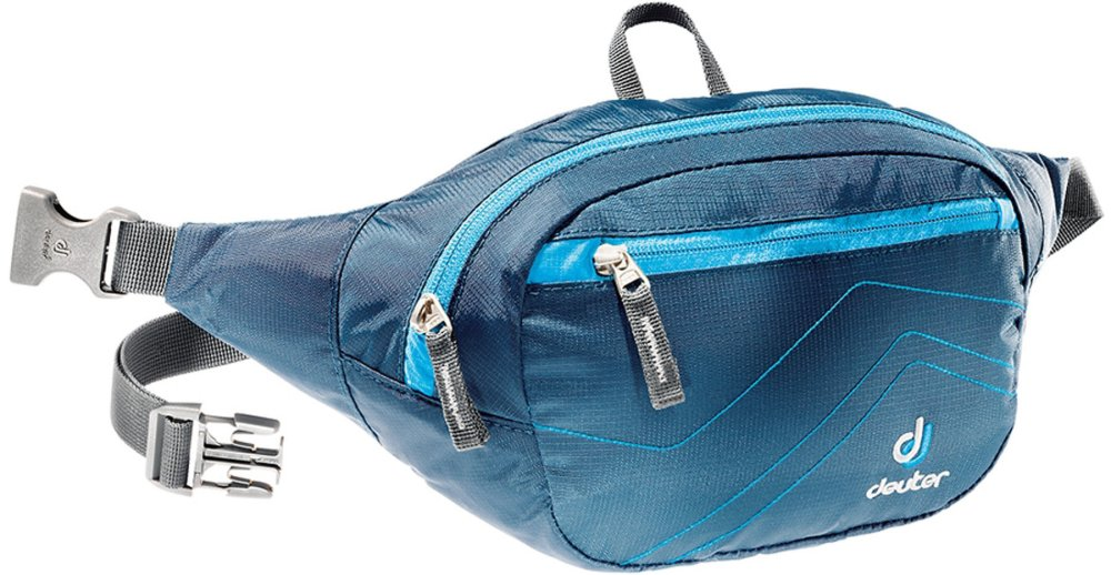 Deuter Belt II (Midnight/Turquoise)