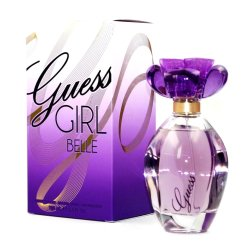 Guess Belle Girl Eau de Toilette for Women 100ml