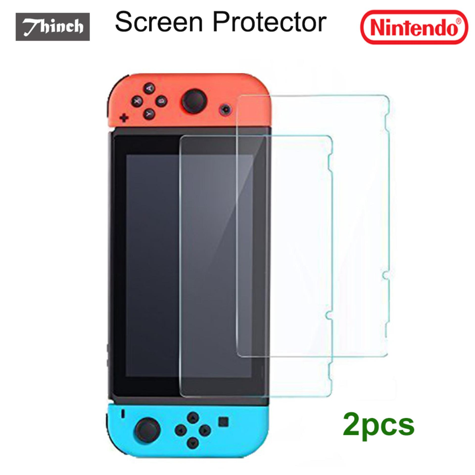 Onsale 2 Pcs Tempered Glass Thin Screen Protector Film Cover