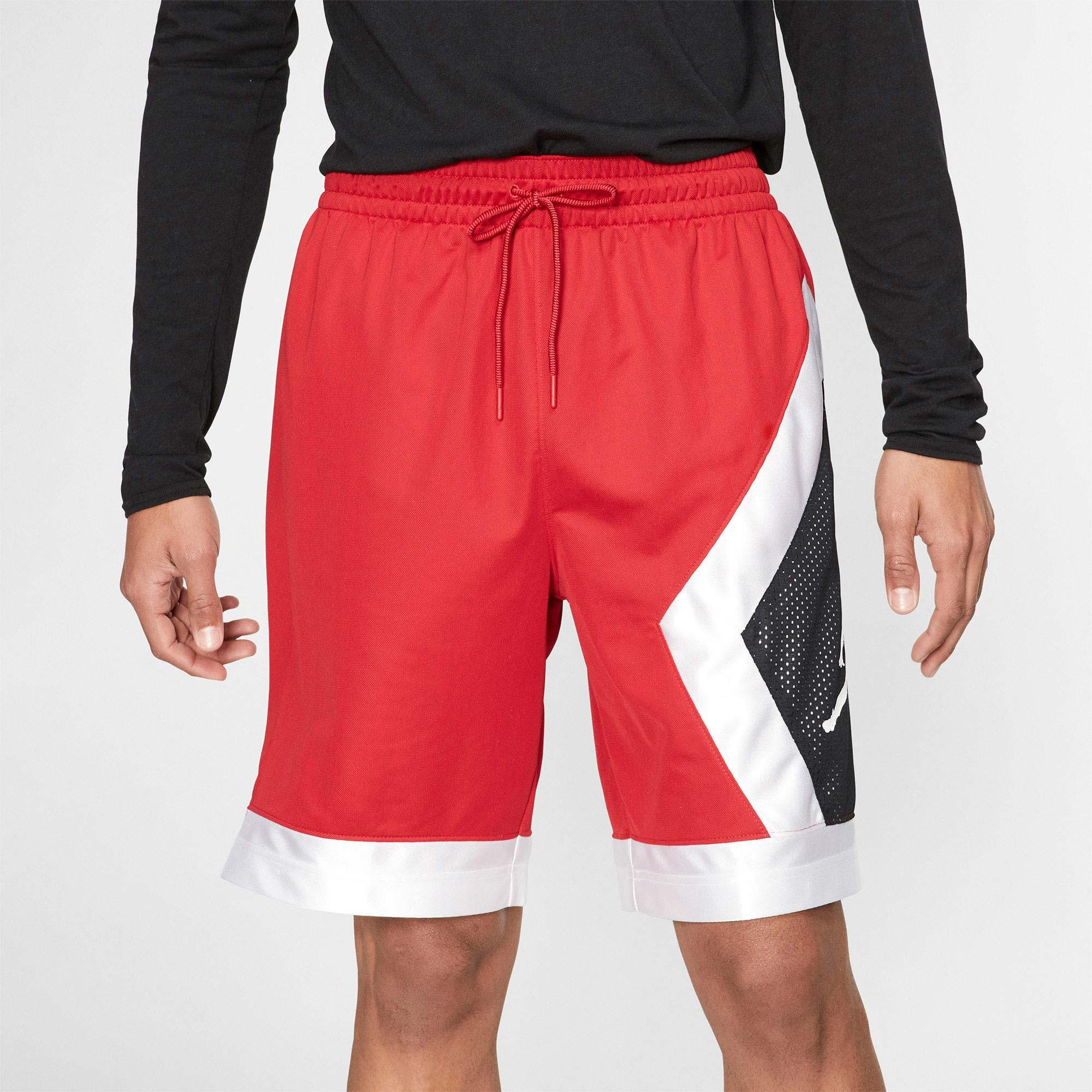 Nike Shorts Men's Trousers 2019 New Style Athletic Pants Leisure Shorts Breathable Shorts AV3207 010
