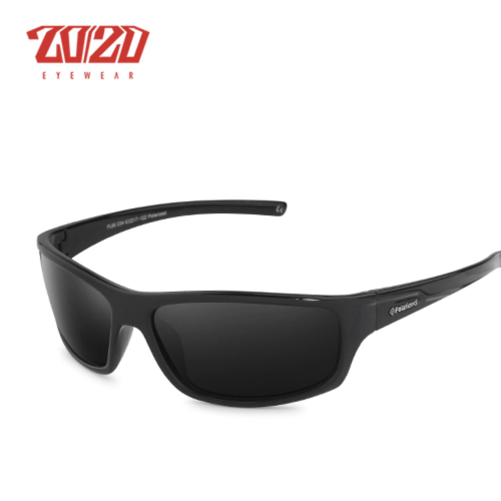 55e1388731 20 20 Optical New Polarized Sunglasses Men Fashion Male Eyewear Sun Glasses  Travel Oculos Gafas