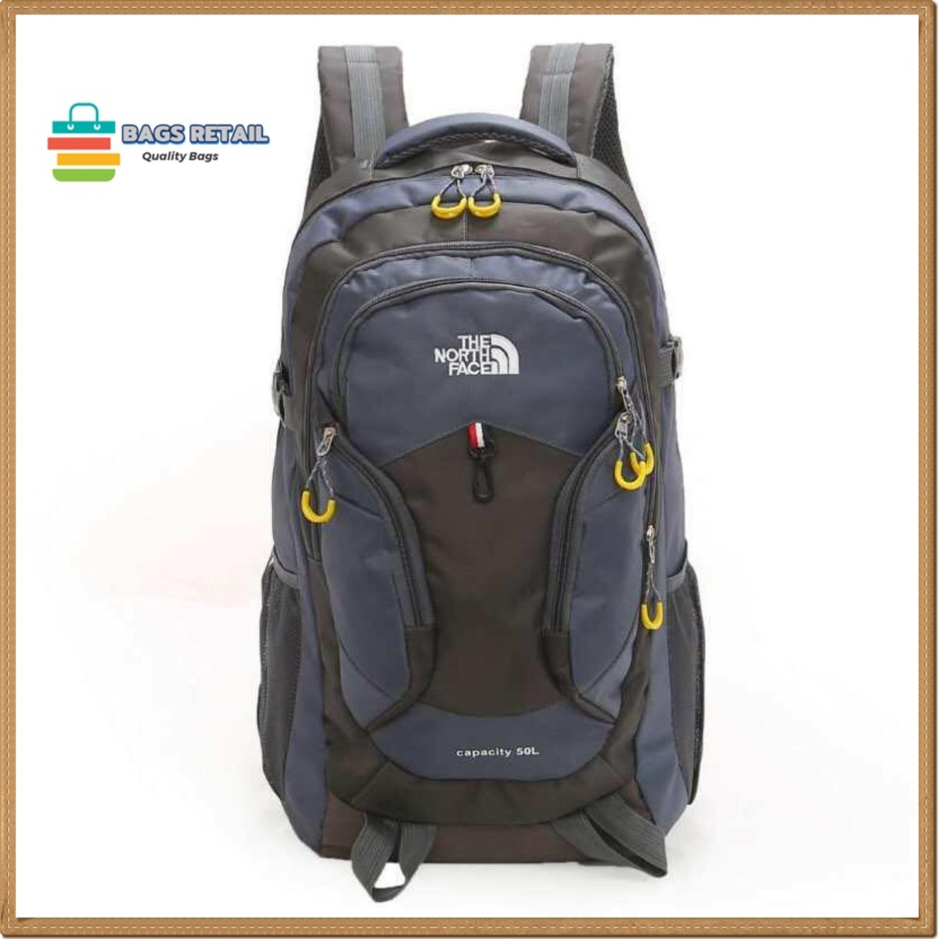 b1360f558 The North Face Outdoor Hiking Backpack