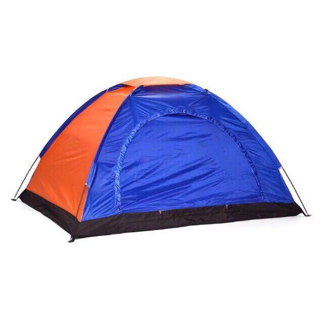 big bee 2 4 6 8 Person Waterproof Outdoor Dome Camping Family Hiking abbe674995