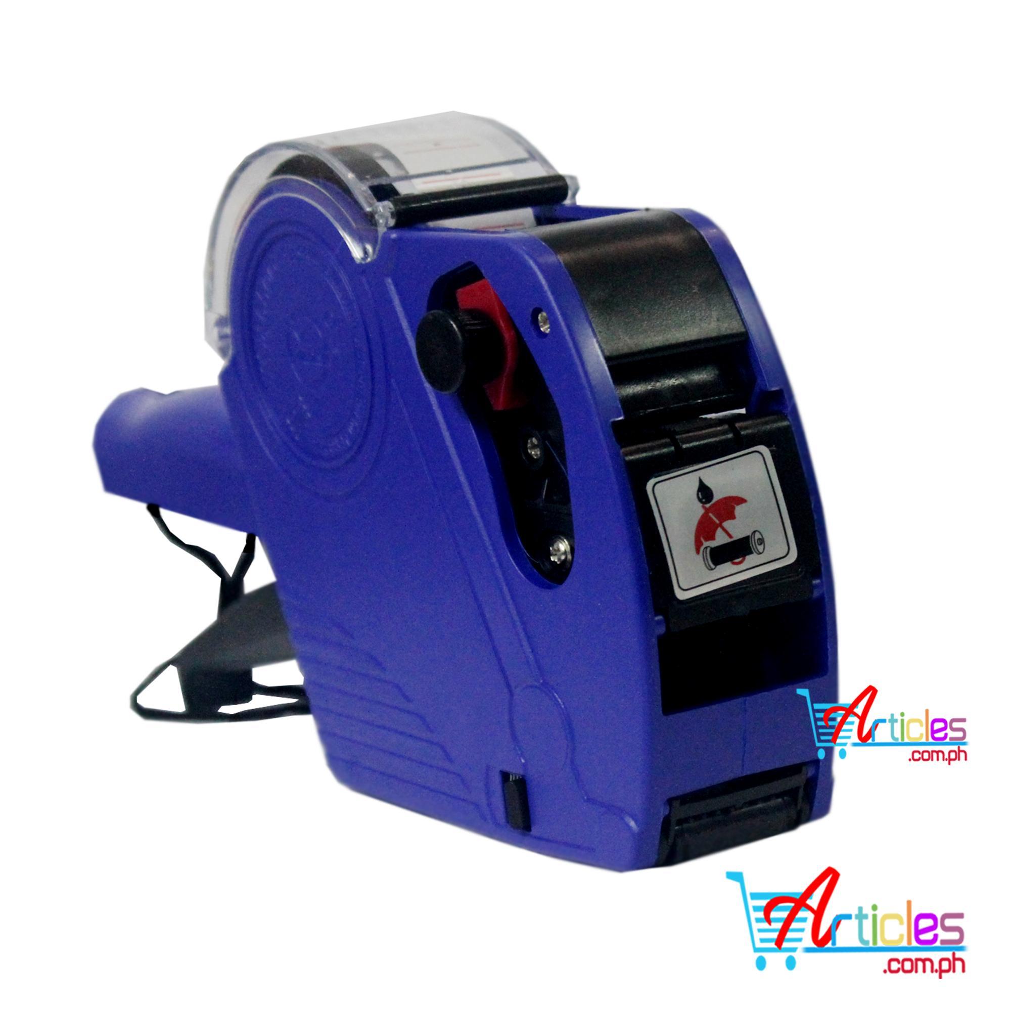 566f131f0b90 Smart MX5500 Price tag Labeller tagging gun price tagger