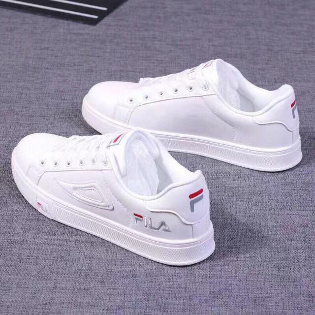 Fila Korean Sneaker Casual Shoes Low