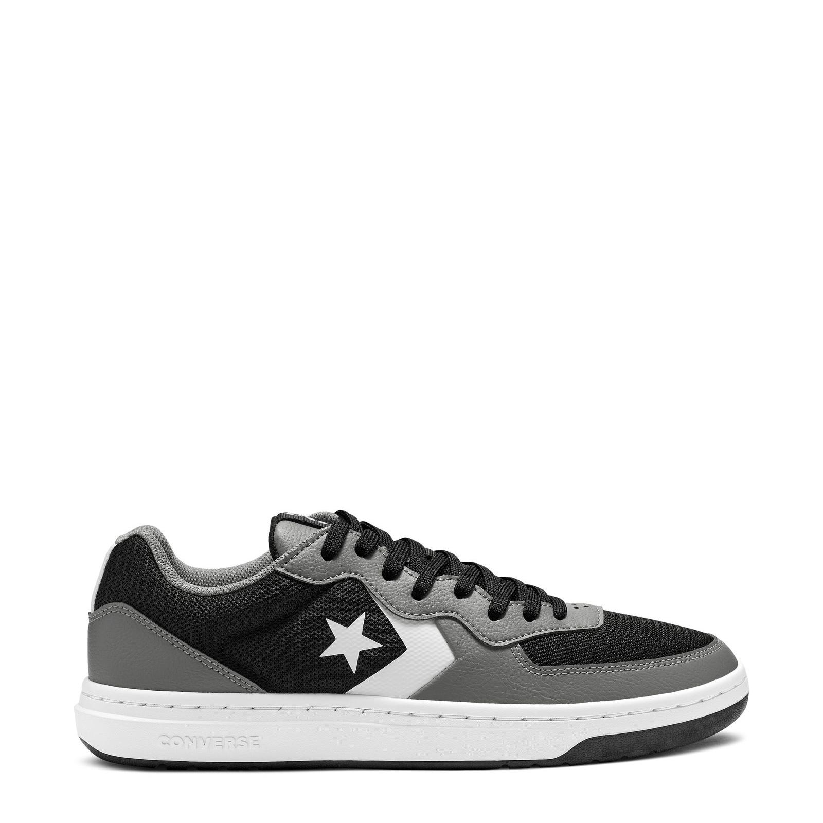 CONVERSE RIVAL SHOOT FOR THE MOON OX BLACKGREYWHITE 817139 164893C