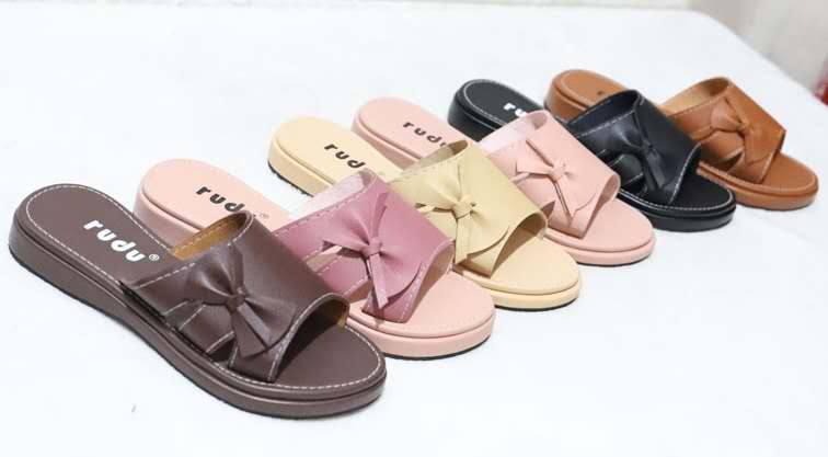 Korean Fashion Flat Sandals For Women Highquality Sandal 8072 Lazada Ph