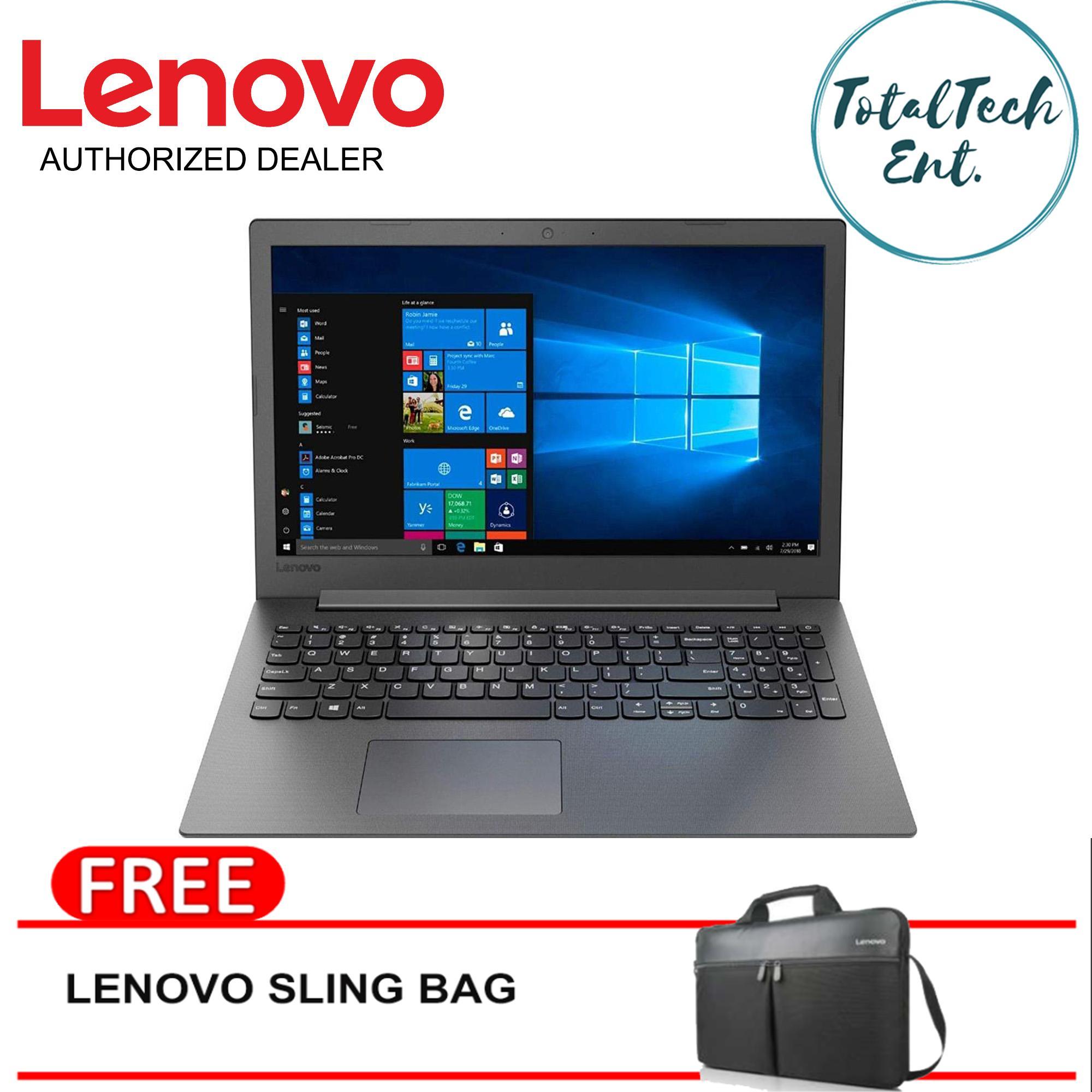Lenovo Laptop Ideapad Mid-Gaming Laptop 130-15AST 81H5 A6-9225 / 4GB RAM /  500 GB HD with Radeon R4