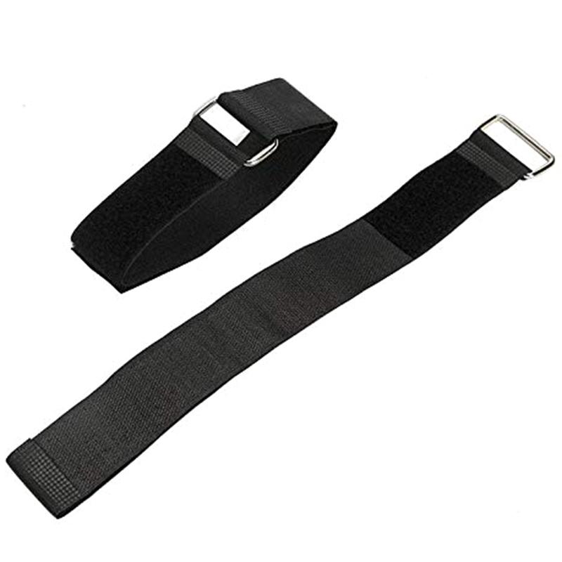 Durable Top Tie Down Straps Sunrider, 46.6x2.5cm Adjustable Tie Downs Straps Secure Fasteners for Jeep Wrangler JK JKU YJ TJ JL JLU Unlimited & Sports