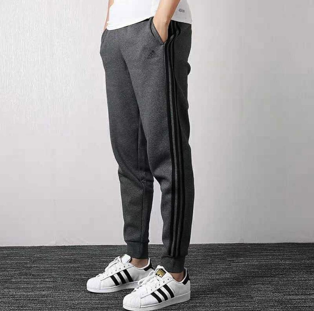 Cottony Formal Jogger Pants By Sports Thigns.