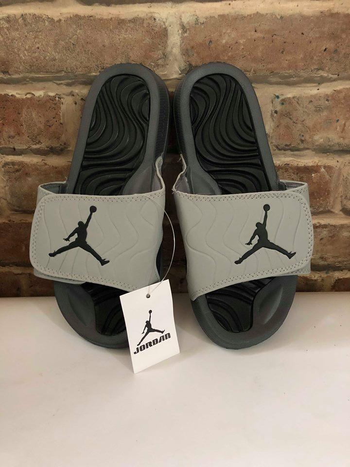 on sale f00d4 1eeda Jordan Slides Slippers For Men