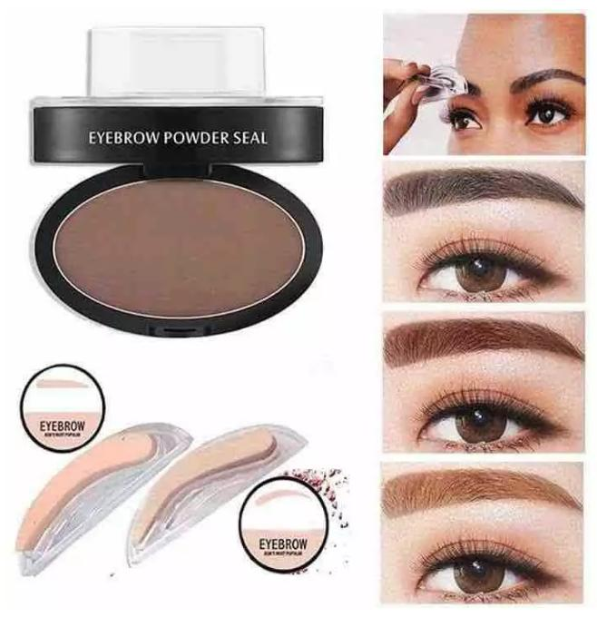 2019 Hot Sale SHEZI Eyebrow Stamp No2. Dark Brown Philippines