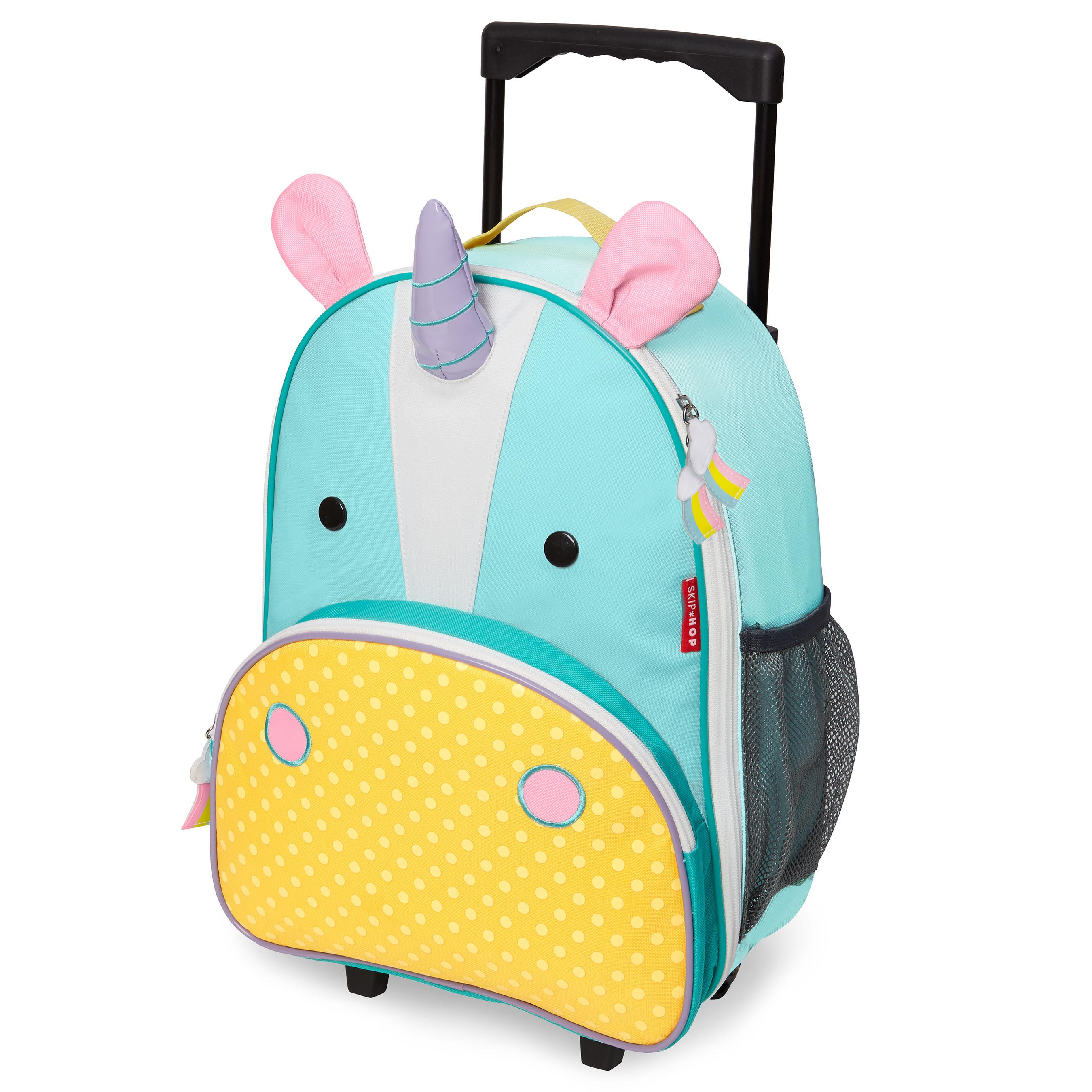 Skip Hop Zoo Luggage - Unicorn By Mothercare Philippines.