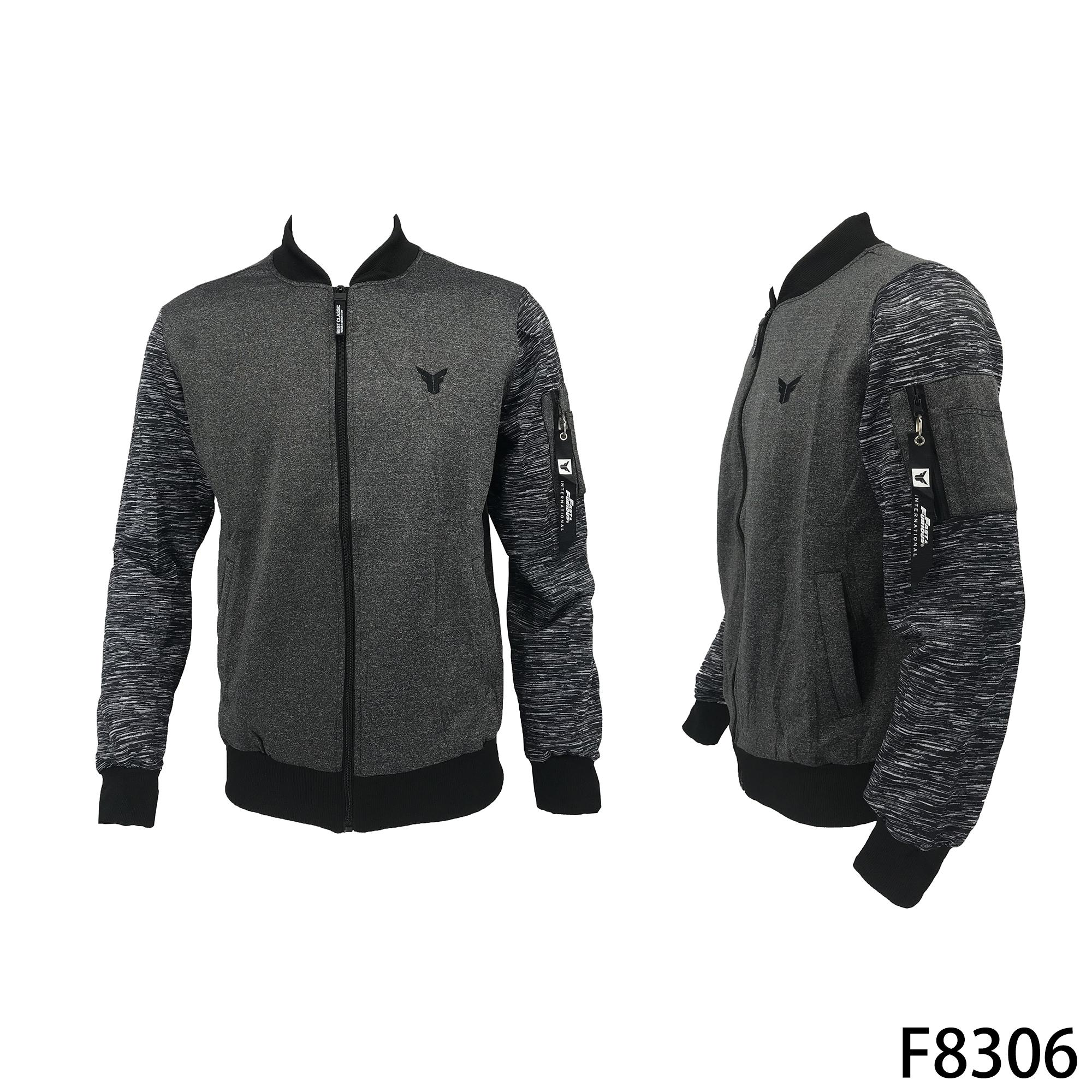 Jacket For Men High Grade Quality Ff F8306 By Cmb Merchandising.