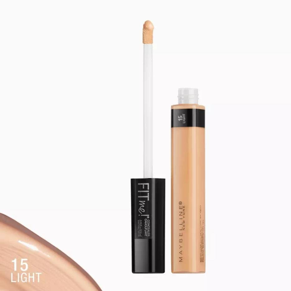 Fit Me Flawless Concealer-15 Fair Philippines