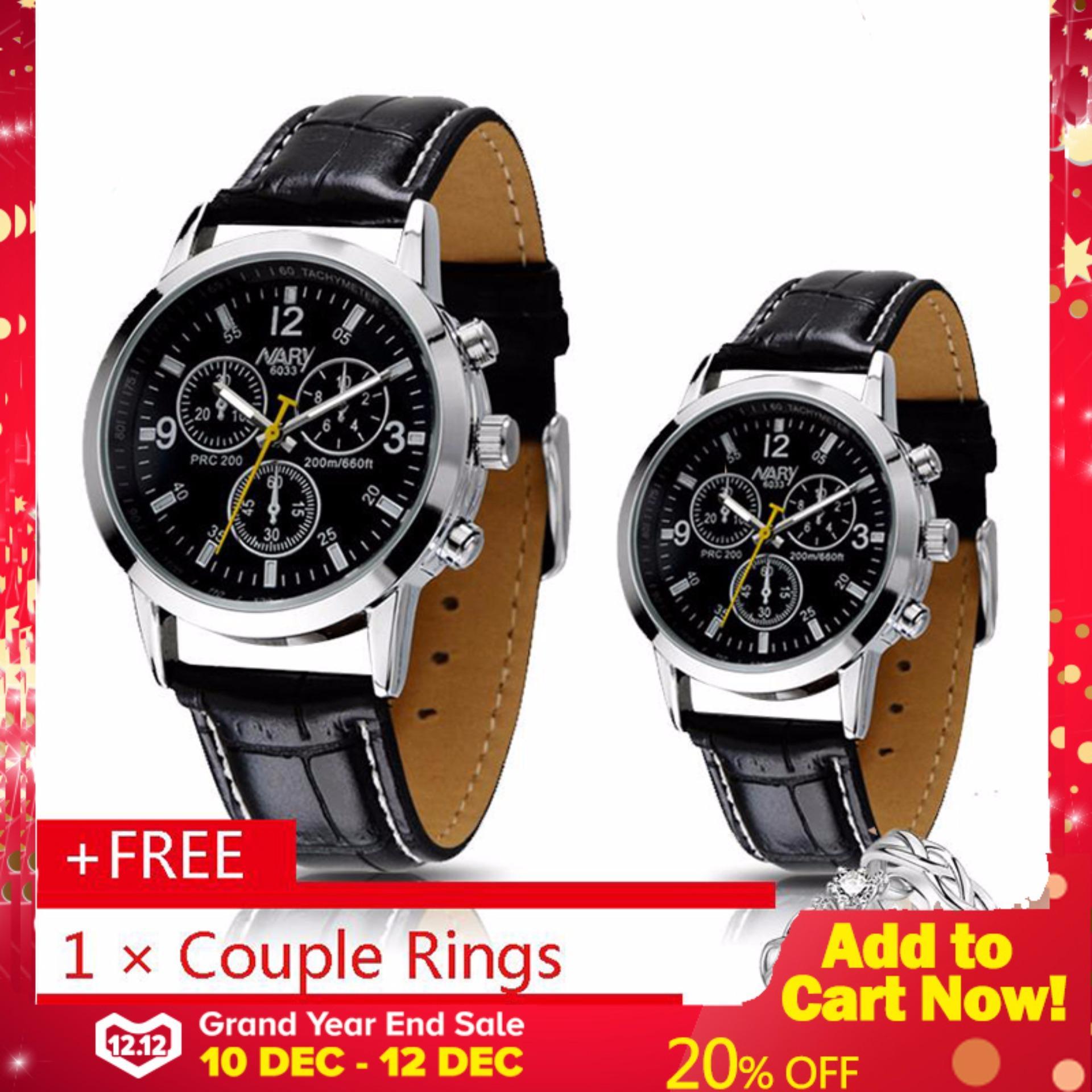Watches For Women Sale Womens Online Brands Prices New Voltus Sport Mens Plait Nary 6033 2pcs Couple Watch Brand Men Luxury Quartz Calendars Leather Strap Casual Waterproof