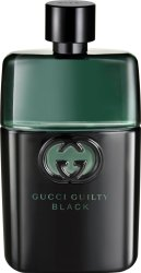 Gucci Guilty Black Pour Homme Gucci Eau De Toilette For men 90ml