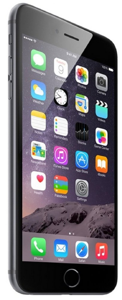 iPhone 6 Plus Screen Protector (Clear)