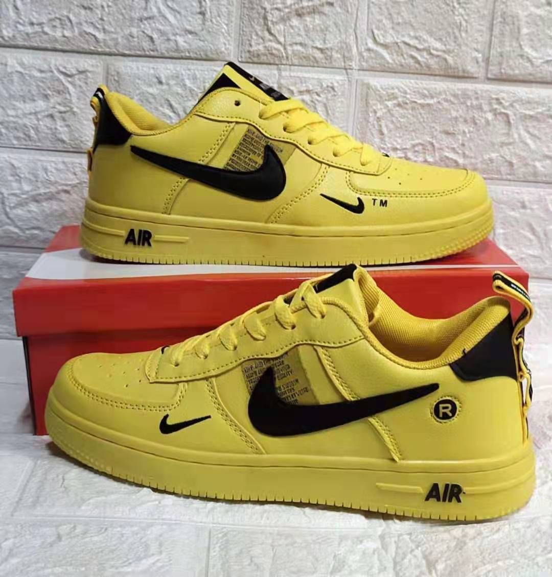 nike Air Force 1 Fashion Low Cut Shoes