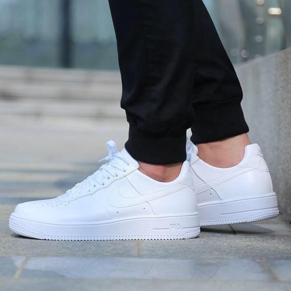 Ninehub Nike Air Force 1 Rubber Shoes