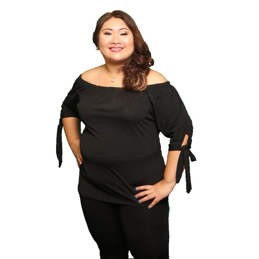 b59d52fb088 Plus Size Tops for sale - Plus Size Shirt for Women online brands ...