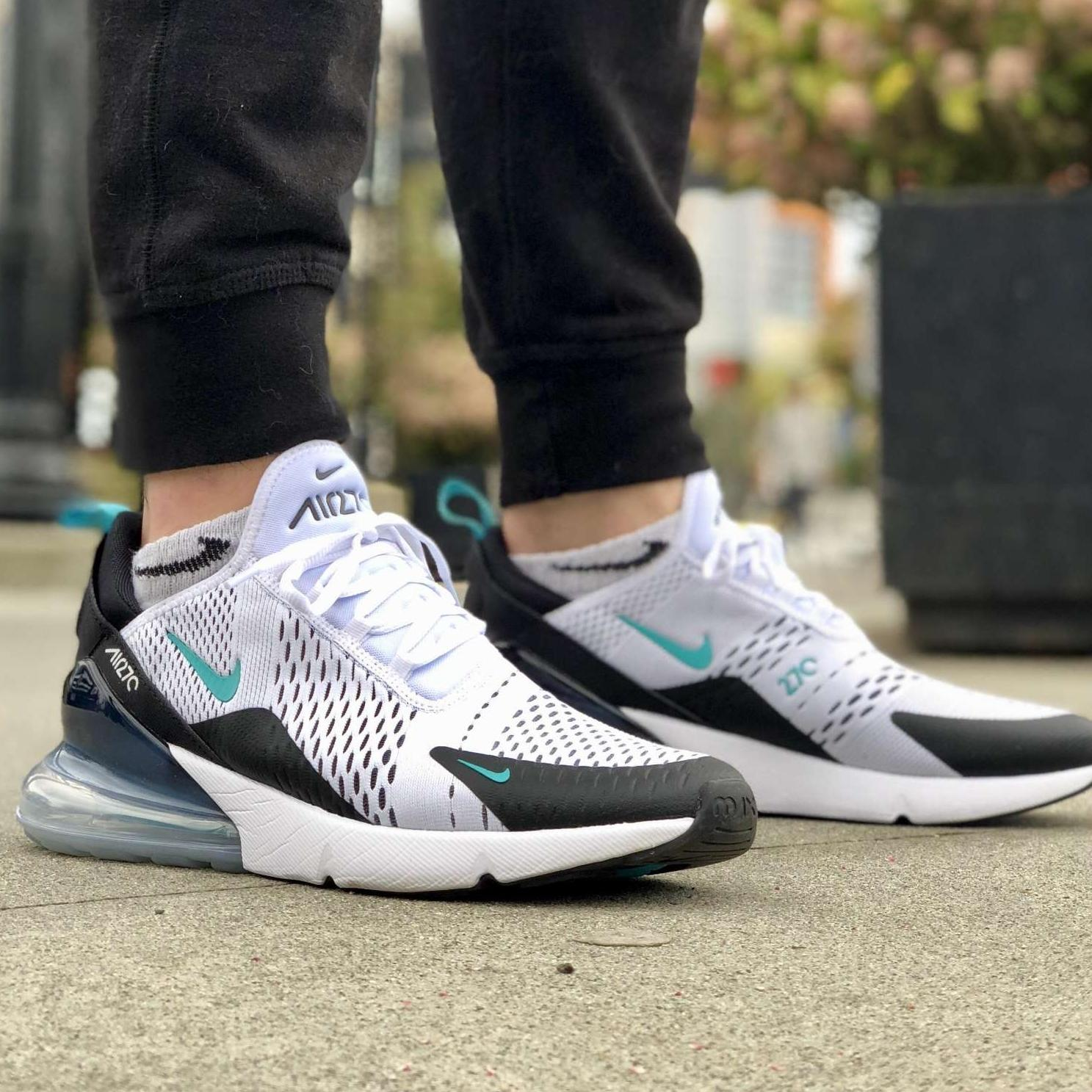 newest collection 10a67 e5749 Airmax 270 Dusty Cactus (OEM premium Quality)