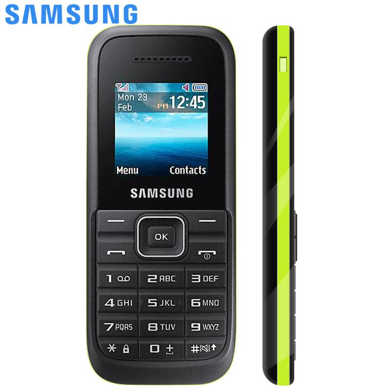Samsung Mobile Phone B105 (batteries And Chargers Are Gifts) By Ambertradehl.