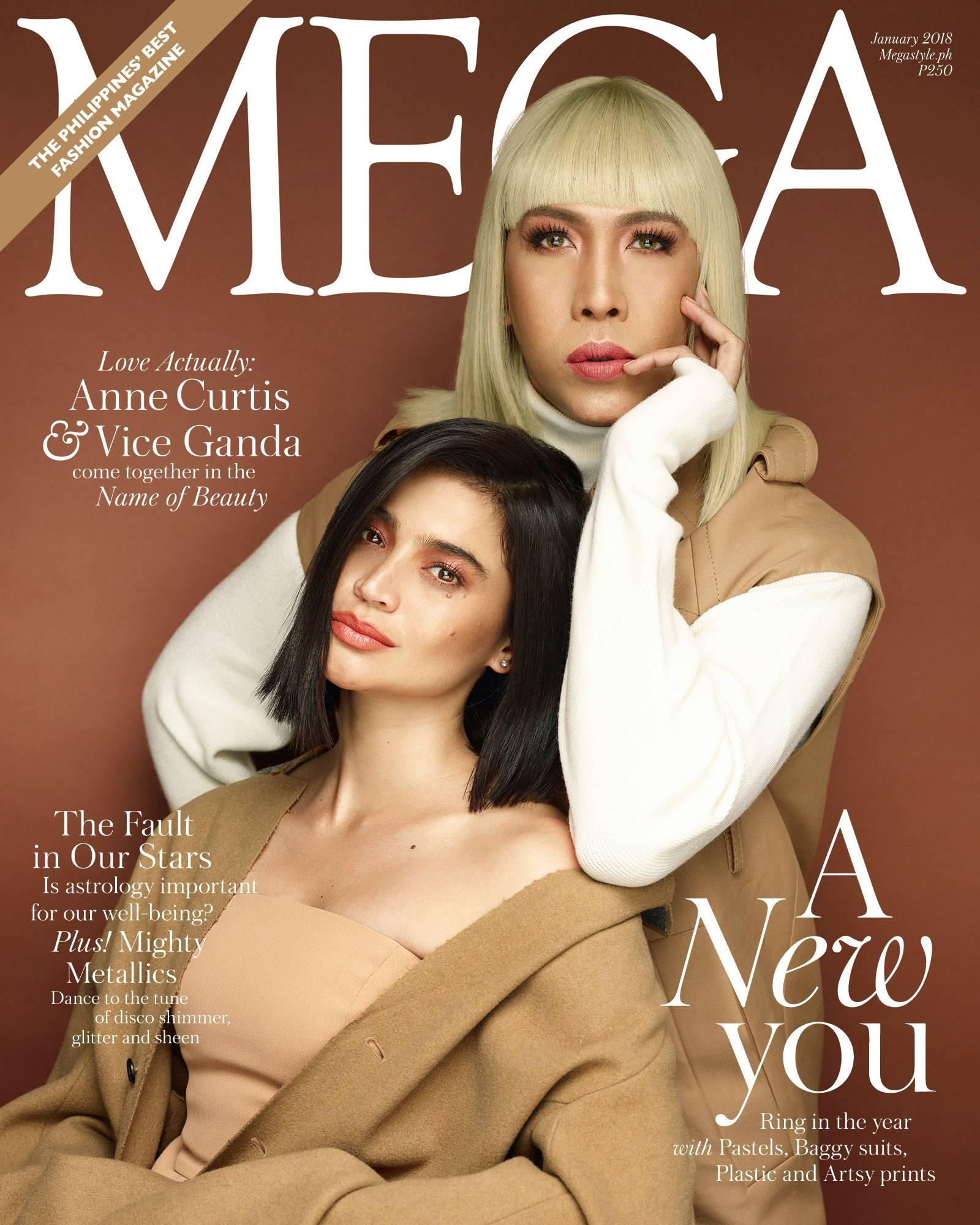 Anne Curtis - Mega Bundle By One Mega Group Inc..