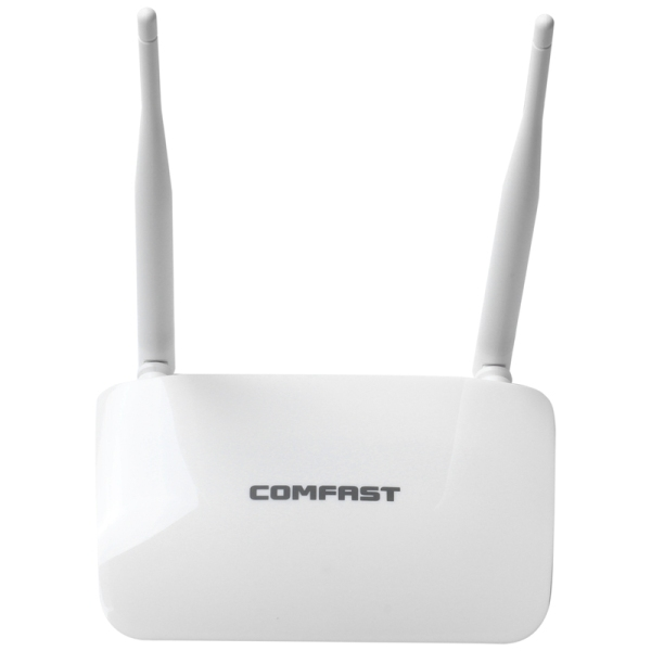 Bảng giá Comfast Wr623N High-Speed Coverage 300Mbps Wireless Ap Dual Antenna Router Home Use Wireless Router(Us Plug) Phong Vũ